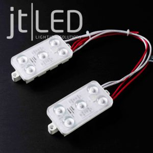 5W LED Sign Module Optical Lenses