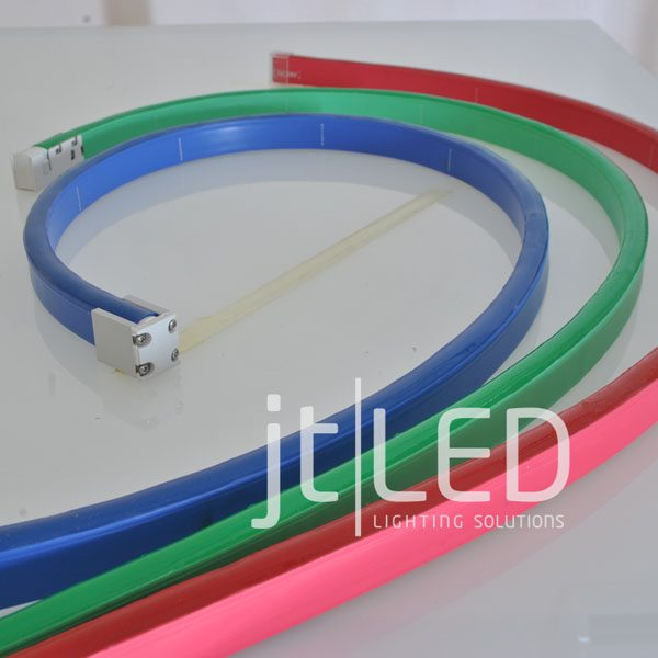Flat Profile LED Neon Flex