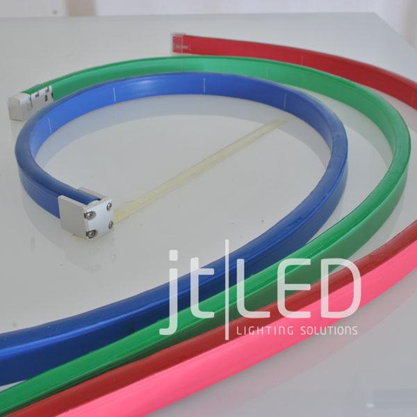 Flat Profile LED Neon Flex