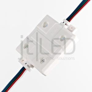 4-LED 1.44W RGB Sign Module
